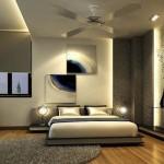 décoration studio sombre