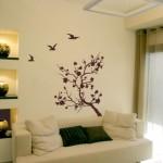 déco murale chambre zen