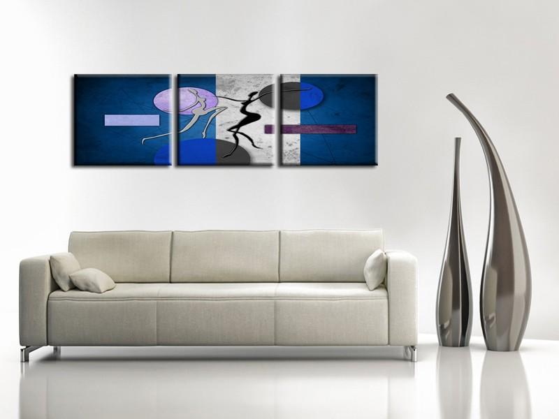 déco murale design peinture