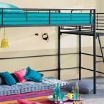 déco pour lit mezzanine