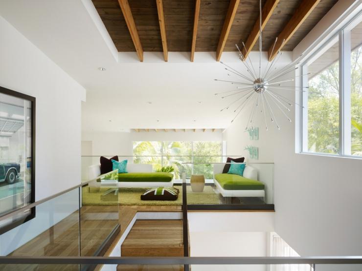 décoration exemple mezzanine