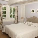 décoration rideaux anglais