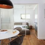 décoration studio petit espace