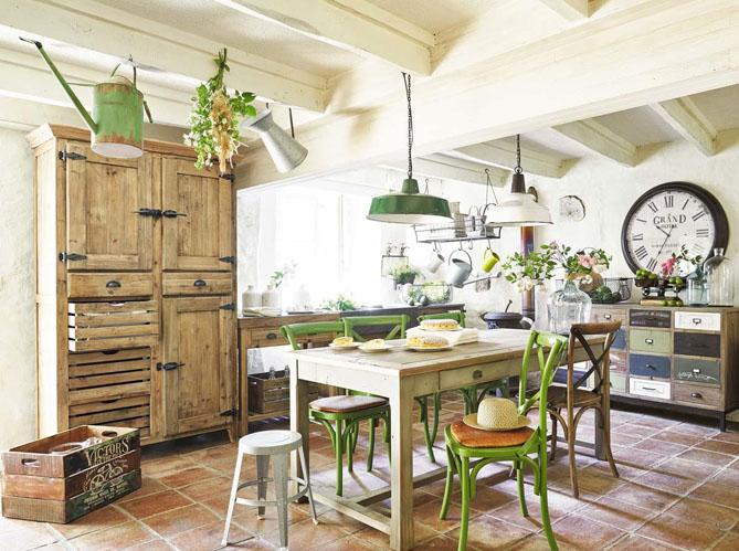 Deco murale cuisine maison du monde colombes 32 design - Decoration du cuisine ...