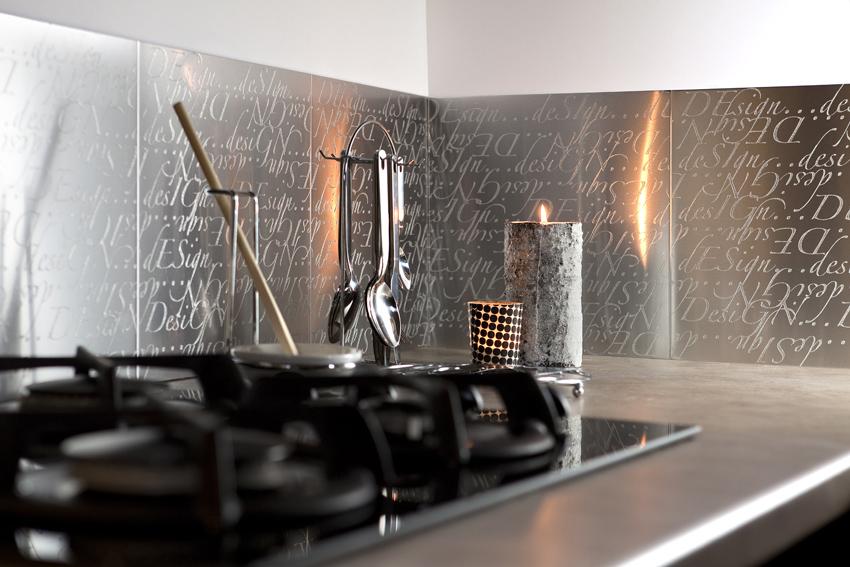 d co murale inox. Black Bedroom Furniture Sets. Home Design Ideas