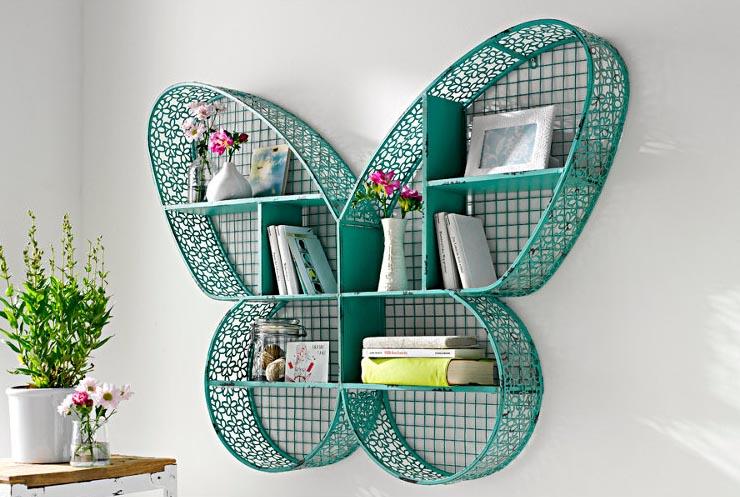 d co murale originale metal. Black Bedroom Furniture Sets. Home Design Ideas