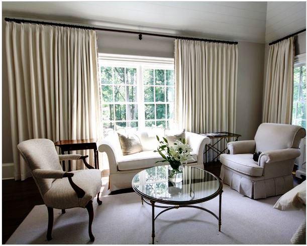 d co rideau moderne. Black Bedroom Furniture Sets. Home Design Ideas