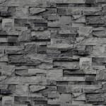 déco murale brique
