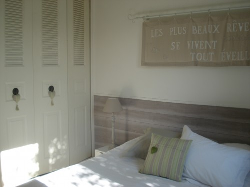 D co murale chambre adulte for Photos chambre adulte deco