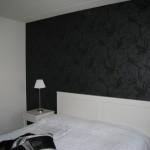 déco murale chambre adulte