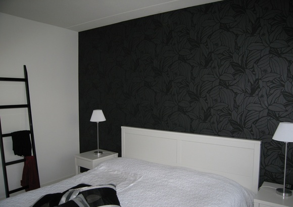 d co murale chambre adulte. Black Bedroom Furniture Sets. Home Design Ideas