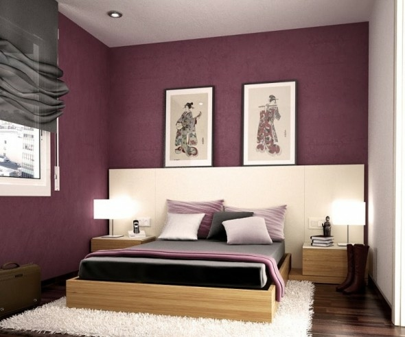 Emejing Modele De Decoration De Chambre Adulte Ideas - House Design ...