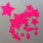 déco murale étoile
