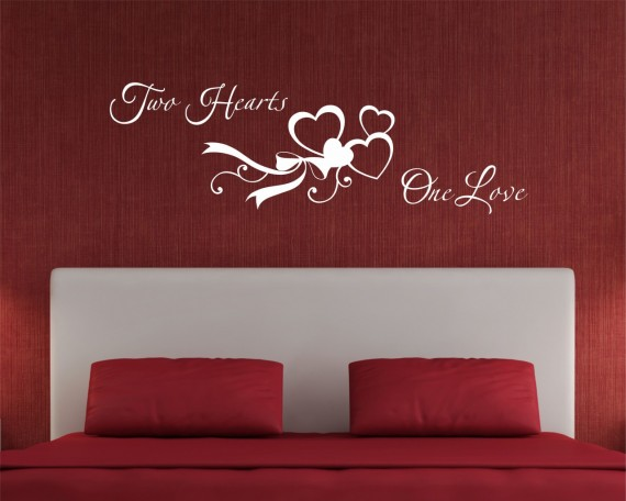 deco chambre love ForDecoration Murale Love