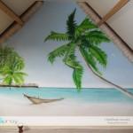 déco murale peinture