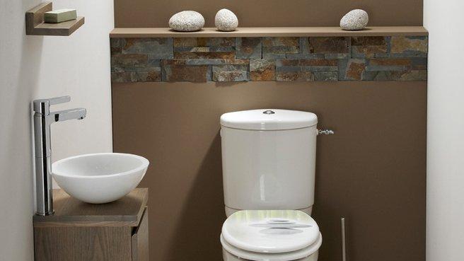 déco murale pour wc