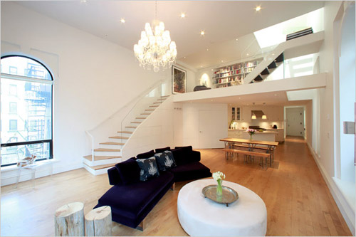 Stunning Salon Mezzanine Gallery Awesome Interior Home