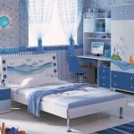 décoration rideaux chambre