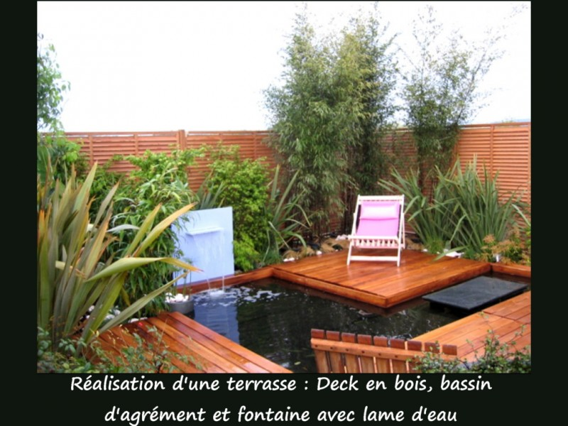 déco balcons terrasses et jardins