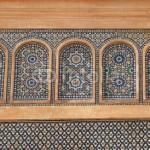 déco murale marocaine