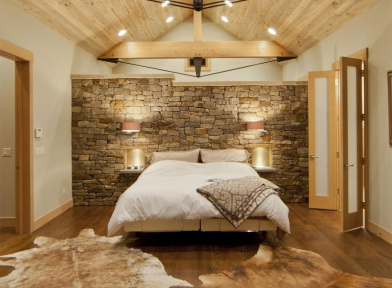 déco murale tete de lit