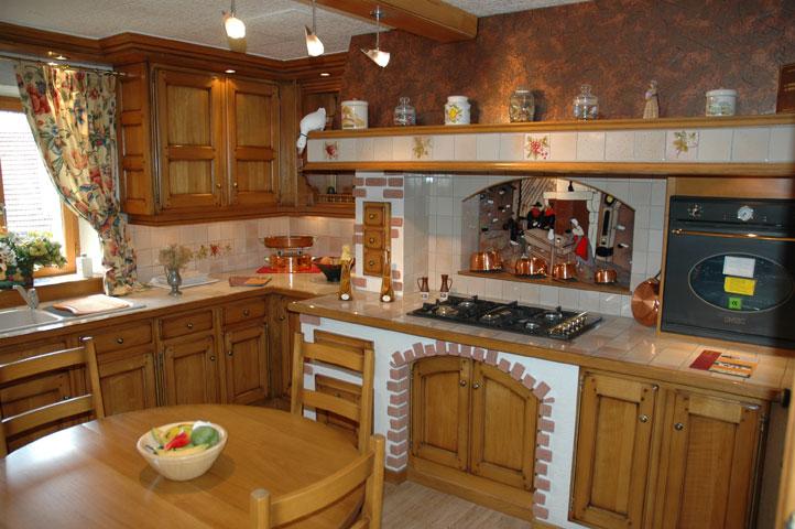 Rangement Petite Chambre Bebe :  Cuisine Decoration Rideau Cuisine  Photo déco rideau de cuisine