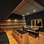 décoration interieur studio