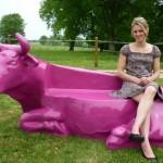 D coration jardin animaux resine - Decoration jardin resine ...