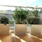 déco balcon design