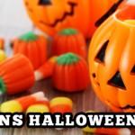 déco murale halloween