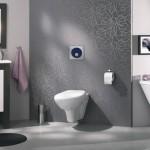 déco murale wc