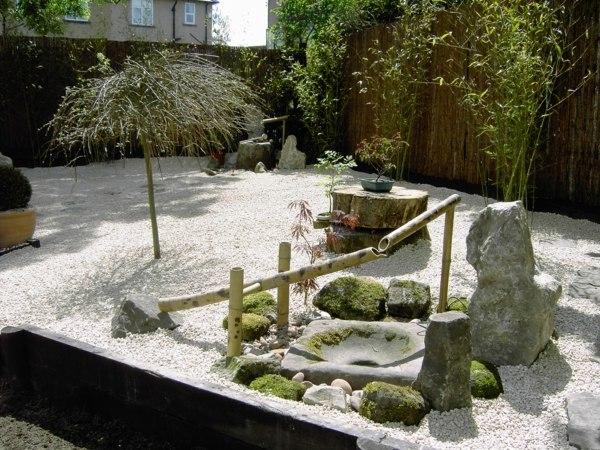 D coration idee jardin japonais for Idee creation jardin japonais