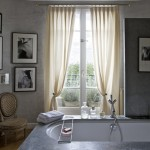 décoration rideaux fenêtres