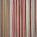 décoration rideaux tour eiffel
