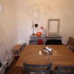 décoration studio chic