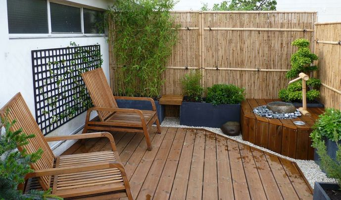 Quelques liens utiles for Deco balcon terrasse