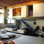 décoration mezzanine loft