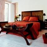décoration rideaux afrique