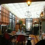 décoration rideaux stores