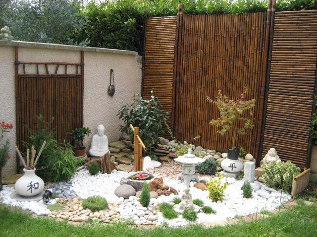 D co jardin cailloux - Jardin cailloux ...