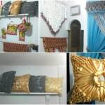 déco rideaux salon tunisie