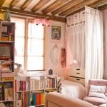 déco studio parisien