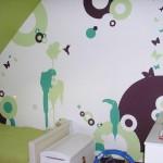 déco studio peinture
