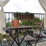 deco balcon moderne