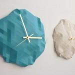 déco murale origami