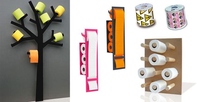 Idée Déco Murale Toilettes