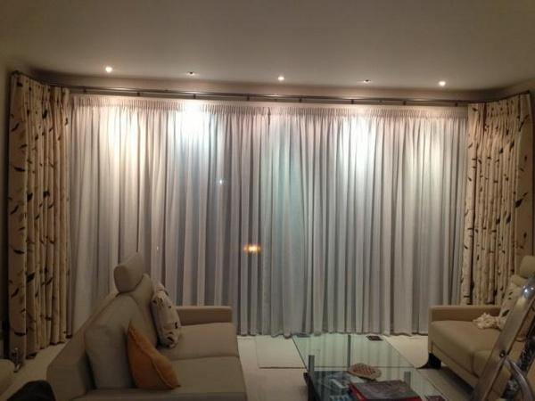rideaux tendances deco chambre londres unique rideaux chambre ado fille cheap superbe. Black Bedroom Furniture Sets. Home Design Ideas