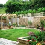 décoration jardin tendance